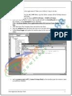 Form Customization