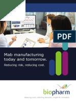 Biopharm Mab Manufacturing White Paper FINAL