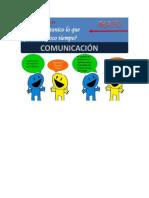 Como Comunico Lo Que Quiero