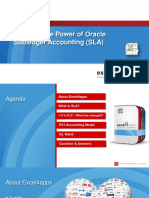 Discover the Power of Oracle Subledger Accounting