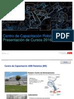 OFERTA+DE+CURSOS+2016+-+ROBOTICA+2016