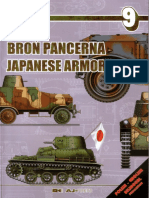 Japanese Armor Vol.1