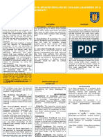 Poster Presentation AppliedLinguistics