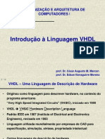 VHDL - aula