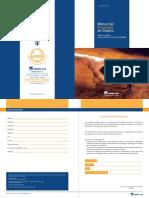 Manual Del Proveedor de Chatarra 2008