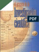 Enfoque de La Investigacion Cientifica