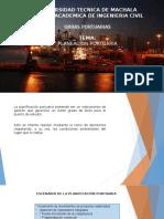 planeacion 4 portuaria