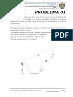 Parcial 1 Mecanica Fluidos II