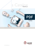 Laerdal parts catalog
