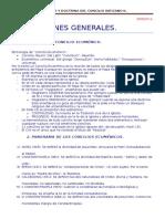 Contexto y Doctrina Del Concilio Vaticano II. 2012