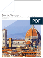 La Guía GowithOh de Florencia