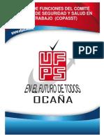 Copaso u Ocaña