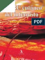 El ABC Cutaneo Del Internista - Eduardo David Poletti