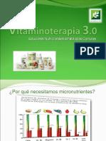 Vitaminoterapia 3.0 (Luis Collantes) (2)