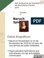 Baruch Spinoza (1)