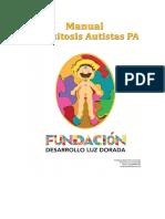Manual Parasitosis Autista Pa en PDF