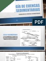 Geología de Cuencas Sedimentarias