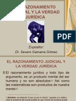 EL_RAZONAMIENTO_JUDICIAL_Y_LA_VERDAD_JURiDICA.ppt