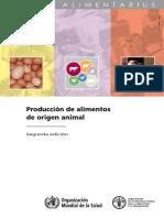 Producción de alimentos  de origen animal FAO.pdf