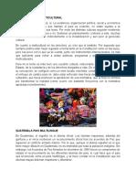Guatemala Pais Multicultural