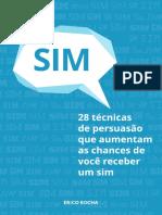 eBook - Gatilhos Mentais