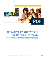 Creative Facilitation Manual