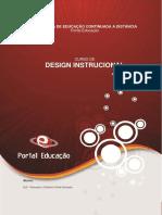 Módulo 1 Design Instrucional