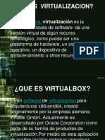 Visualizacion de Instalacion de Windows 7