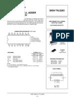 74LS283.pdf
