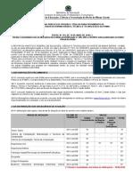 Edital nº 191-2016 - Concurso Público de Professor EBTT do IFNMG (Versão Consolidada - 10.06.2016) (1).pdf