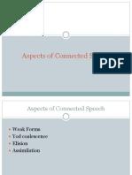 Conn Speech
