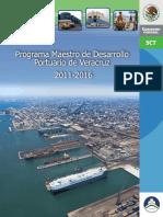 Proyecto de Dragado Del Puerto de Veracruz.