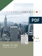 Ceragon_FibeAir_IP-20C_ETSI_Datasheet_7.7.5_Rev_A.02
