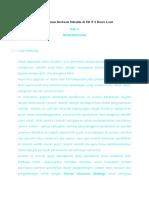 Implementasi Manajemen Berbasis Sekolah Di SD N 2 Rawa Laut