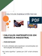CALCULOS FARMACOTECNICOS.pptx