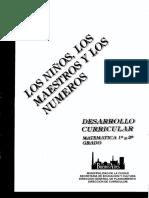 Los niños, los maestros y los números.pdf