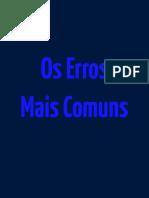 Erros Comuns.pdf