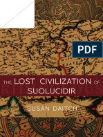 Table of Contents and First Twenty-Six Pages of The Lost Civilization of Suolucidir