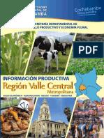 Revista Region Metropolitana PDF