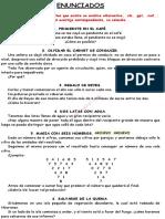Libro de 150 Acertijos de Ingenio Enunciados (Nxpowerlite)