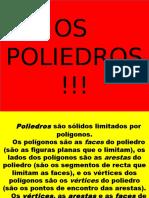 OS Poliedros