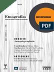 Etnografías Contemporaneas (compilación)