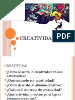 CREATIVIDAD 1