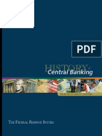 History of Central Banking