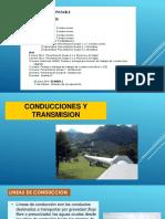Tema 11 Conducciones