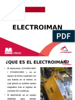 Electro i Man
