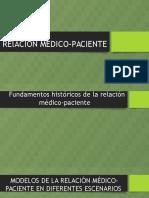 Relación Médico Paciente1