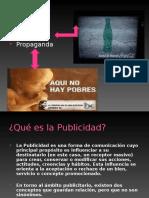 Publicidad y Propaganda