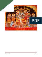 Sri Badrinath Yatra MurPriya Blog 2016 June