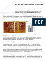 Sondas de Capacitancia (FDR)